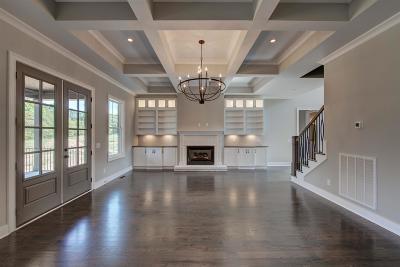 Nolensville Single Family Home For Sale: 2642 Sanford Rd