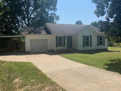 Woodlawn Single Family Home For Sale: 2946 Mike Ct