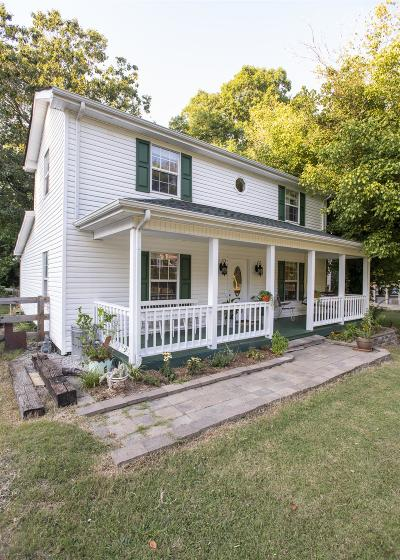 Greenbrier Single Family Home For Sale: 634 Main St