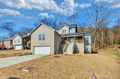 Single Family Home For Sale: 4620 Indian Summer Dr