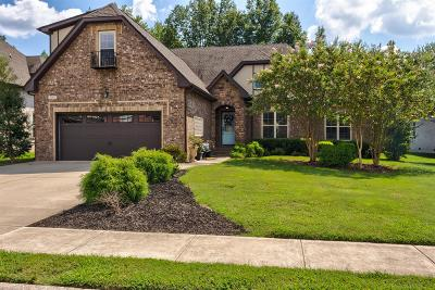 Clarksville Single Family Home For Sale: 3184 Austin Brian Ct