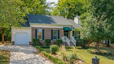 Columbia  Single Family Home Active Under Contract: 243 Valley Dr
