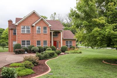 Goodlettsville Single Family Home Active Under Contract: 601 Loretta Dr