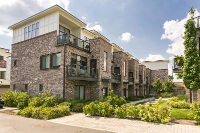 Condo/Townhouse Active Under Contract: 1035 Chester Ave, #6 #6