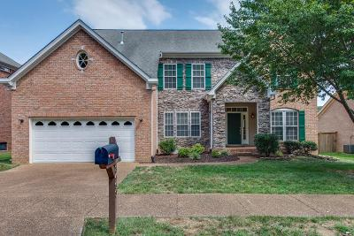 Bellevue Single Family Home Active Under Contract: 8460 Beautiful Valley Dr