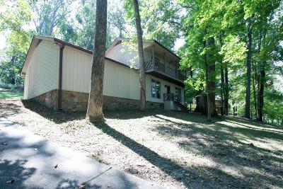Greenbrier Single Family Home For Sale: 2551 Distillery Rd