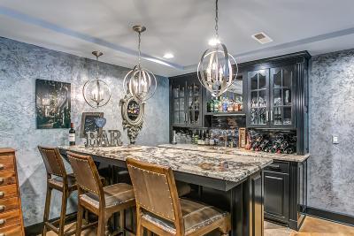 Green Hills Single Family Home For Sale: 203 Kensington Park