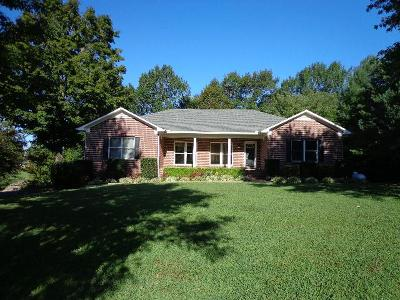 Columbia  Single Family Home For Sale: 1920 Rock Springs Rd