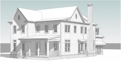 Green Hills Single Family Home For Sale: 2204 Hobbs Rd.