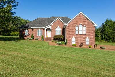 Cottontown Single Family Home Active Under Contract: 800 Overview Dr