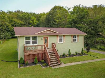 Hendersonville Single Family Home Active Under Contract: 204 S Valley Rd