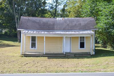 Portland Single Family Home For Sale: 306 Fountain Head Rd