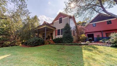 Nolensville Single Family Home For Sale: 333 Fann Rd