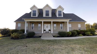 Eagleville TN Single Family Home For Sale: $569,900