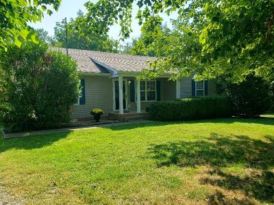 Sumner County Single Family Home For Sale: 520 W Market St N
