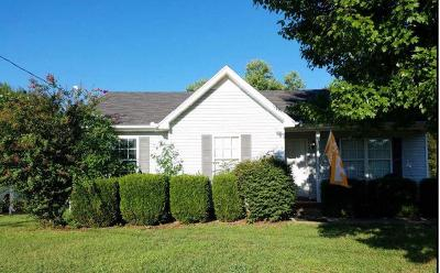 Murfreesboro Single Family Home For Sale: 2114 Halligen Ct