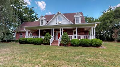 College Grove Single Family Home For Sale: 6870 Bizzell Howell Ln