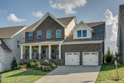 Nolensville Single Family Home For Sale: 1221 Bradshaw Ln