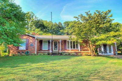 Hermitage Single Family Home For Sale: 706 Albany Dr