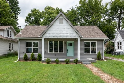 Old Hickory Single Family Home For Sale: 112 Rayon Dr