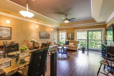 Old Hickory Condo/Townhouse For Sale: 2133 Lakeshore Dr