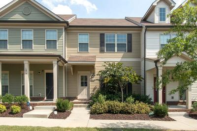 Antioch Condo/Townhouse For Sale: 1819 Wild Oaks Ct