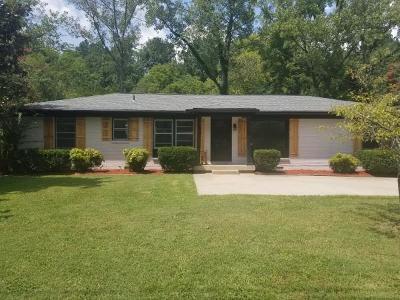 Nashville Single Family Home For Sale: 5021 Suter Dr