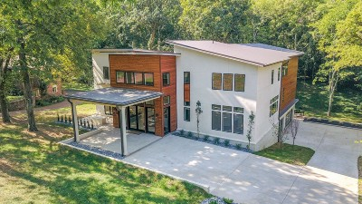 Nashville Single Family Home For Sale: 731 Summerly Dr