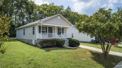 Nashville Single Family Home For Sale: 3505 Rainwood Dr