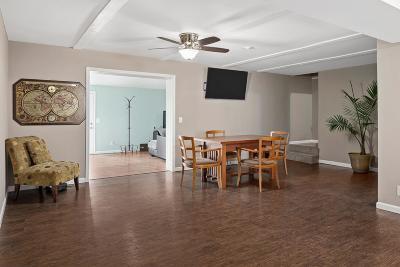 Nashville Single Family Home For Sale: 749 Huntington Pkwy