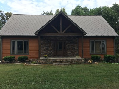 Smithville TN Single Family Home For Sale: $325,153