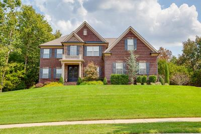 Nolensville Single Family Home For Sale: 2012 Catalina Way