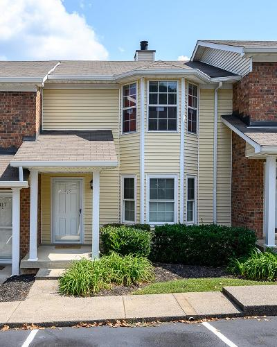 Nashville Condo/Townhouse For Sale: 419 S Timber Dr