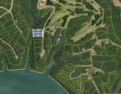 Residential Lots & Land For Sale: Harbor Green Pl- Lots 1&2