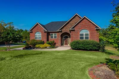 Nolensville Single Family Home For Sale: 1225 Ben Hill Blvd