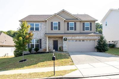Antioch Single Family Home For Sale: 6304 Eli Dr