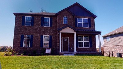 Mount Juliet Single Family Home For Sale: 1065 Oakhall Dr