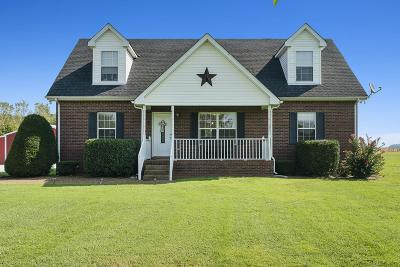Springfield Single Family Home Active Under Contract: 6080 S Lamont Rd