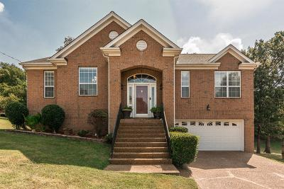 Antioch Single Family Home For Sale: 2428 Evanfield Ct