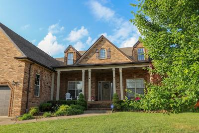 Clarksville Single Family Home For Sale: 308 Retriever Ct