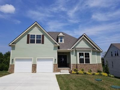 Murfreesboro Single Family Home For Sale: 1114 Batbriar Rd