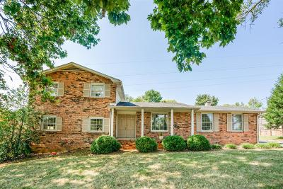 Antioch Single Family Home For Sale: 2935 Walnut Crest Dr