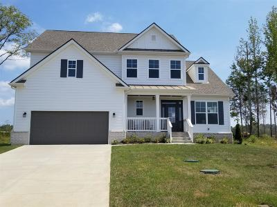 Murfreesboro Single Family Home For Sale: 1229 Batbriar Rd