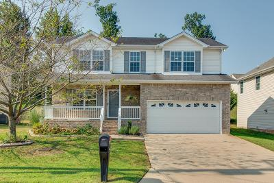 Antioch Single Family Home For Sale: 1157 Blairfield Dr
