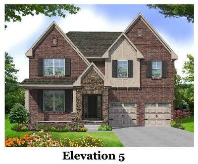 Nolensville Single Family Home For Sale: 3210 Bradfield- Lot 219