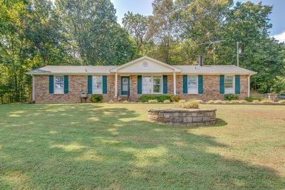 Whites Creek TN Single Family Home For Sale: $399,000