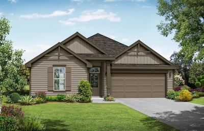 Gallatin Single Family Home For Sale: 249 Griffin Lane (Lot 37)