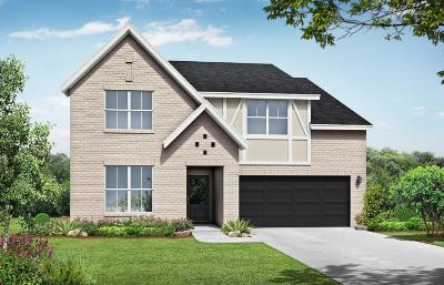 Gallatin Single Family Home For Sale: 257 Griffin Lane (Lot 35)