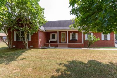 Murfreesboro Single Family Home For Sale: 105 Barfield Farm Rd