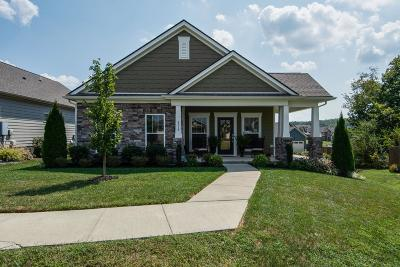 Nolensville Single Family Home For Sale: 4518 Dumfries Aly